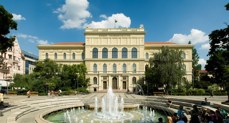 Image result for university of szeged